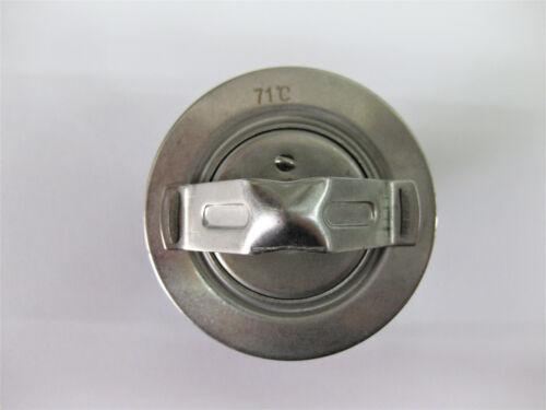 Thermostat Yanmar 4TNV94 4TNV98 4TNV98T 4D94 4D98 4D94E 4D98E