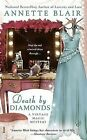 Death by Diamonds by Annette Blair (Paperback / softback)