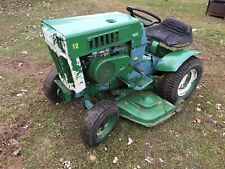 Sears Suburban 12 Garden Tractor For Sale Online Ebay