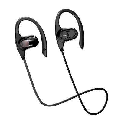 Waterproof Auricolari Cuffie 1 Wireless Sport Bluetooth Hydra 4 IPX7 Tronsmart 64pH0wqc
