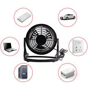 Notebook-Laptop-Computer-Portable-Super-Mute-PC-USB-Cooler-Desk-Mini-Fan-NEW-LB