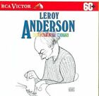 Greatest Hits by Leroy Anderson (Composer) (CD, Aug-1992, RCA Victor)