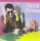 Marshall Crenshaw [1982] [Slipcase] by Marshall Crenshaw (CD, May-2009, Mobile Fidelity Sound Lab)