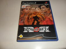 PlayStation 2  Ring of Red (7)
