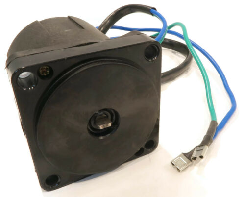 J175GLETR VJ150EXETG Trim Motor for 1993 Johnson VJ175EXETR VJ150ELETR Engine