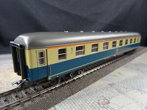 Maerklin-H0-Intercity-Abteilwagen-1-Klasse-MHK-9-Top-Zustand