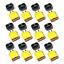 Xt60-xt60h-oro-conector-gorra-Lipo-bateria-enchufe-hembra-amarillo-1-2-3-4-5-10-20 miniatura 6