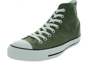 Taylor Shoes Deep Converse Ct Hi Chuck Lichen Speculation Unisex Green qzZwB8