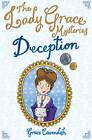 The Lady Grace Mysteries: Deception by Grace Cavendish (Paperback, 2007)