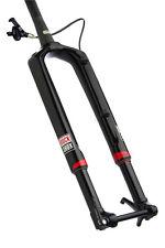 "Rockshox RS1 ACS Solo Air 27.5"" Suspension Fork - Cycling"