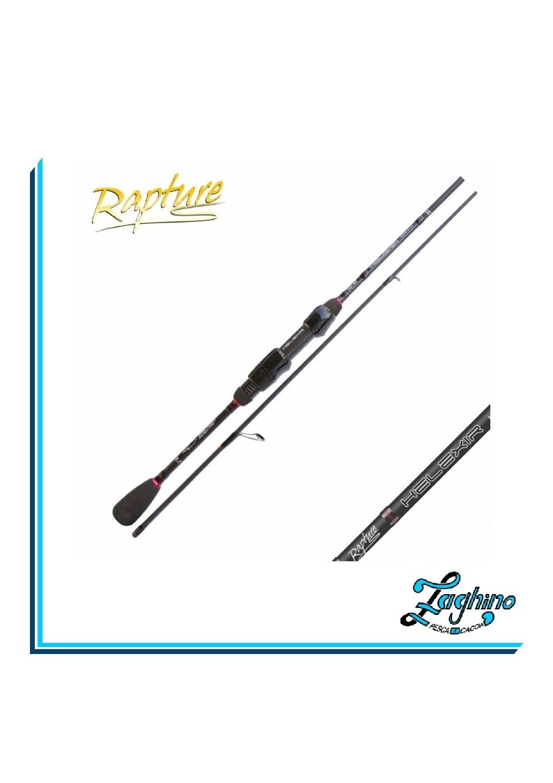 Canna RAPTURE  HELEXIR AREA TROUT TROUT TROUT HLS562/UL-AG spinning Light Spinning 2a8cf8