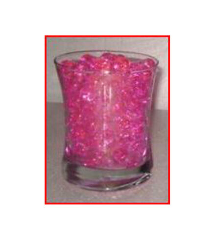 Centerpiece Water Gel Beads for Fresh//Silk floral Arrangements Buy 2 get 1 free