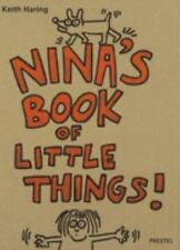 Ninas Book of Little Things!! (Art & Des