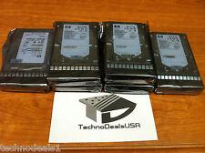"Hp 600GB 6G 15k SAS 3.5"" LFF Hotplug Drive for MSA P2000 AP860A 601777-001"