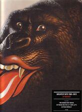 "ROLLING STONES ""Grrr 1962 - 2012"" 5LP  Vinyl Set  DELUXE Edition Numbered"