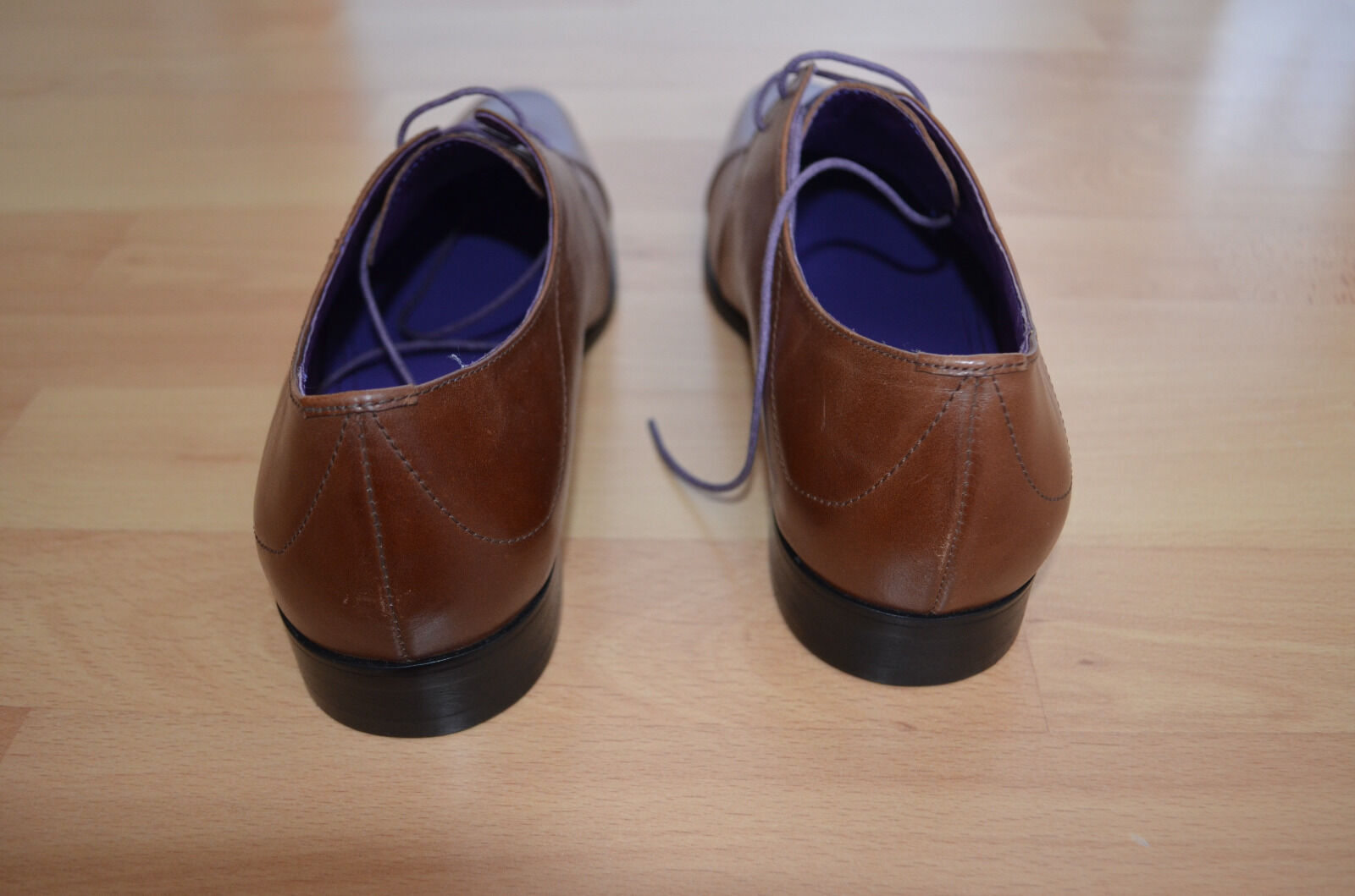 Belmondo Herren Schnürhalbschuhe Business-Schuhe Gr Gr Gr 41 (42 - 42,5) 659708E e158c8