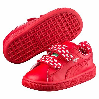 PUMA Chaussure Basket Sesamstraße® Elmo Mono pour enfant Chaussures Unisexe Neuf