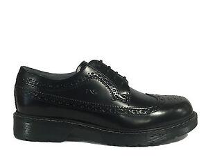nero-Giardini-A634040M-chaussures-034-inglesina-veau-noir-piqures-anglais