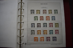 GERMANY-BERLIN-MNH-COLLECTION-1956-1990-IN-KRONEN-HINGELESS-ALBUMS-70-SCANS-DESC