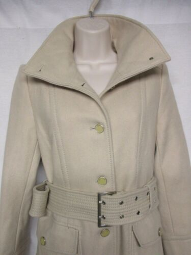 Trench laine Cole 350 en pour St1 Coat Kenneth New taille 2 femme York qOYwg5tR