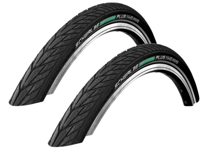 "Hoses 2 X Schwalbe Energizer Plus E-Bike Tyre 26 /"" 27.5 /"" 28 /"""