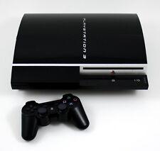 Sony PlayStation 3 80 GB Piano Black Console
