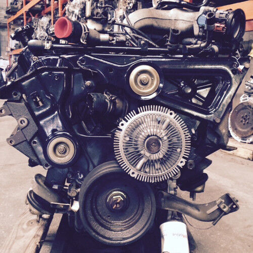2004 Nissan Frontier 3.3l Engine 110k Miles   eBay