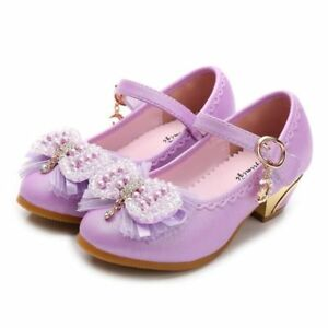 029a1c07dbc1 Image is loading Flowers-Princess-Shoes-For-Girls-Sandals-Summer-Wedding-