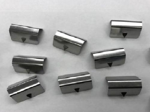 4pc deflettori del vento ISPEED Tinta MERCEDES CLASSE C W205 4 PORTE BERLINA 2015 in poi