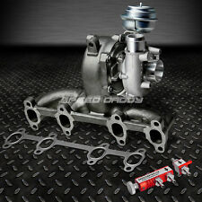 K04 GT1749V TURBO CHARGER+MANIFOLD+BOOST CONTROLLER FOR FOR VW/AUDI 1.9T TDI 1.9