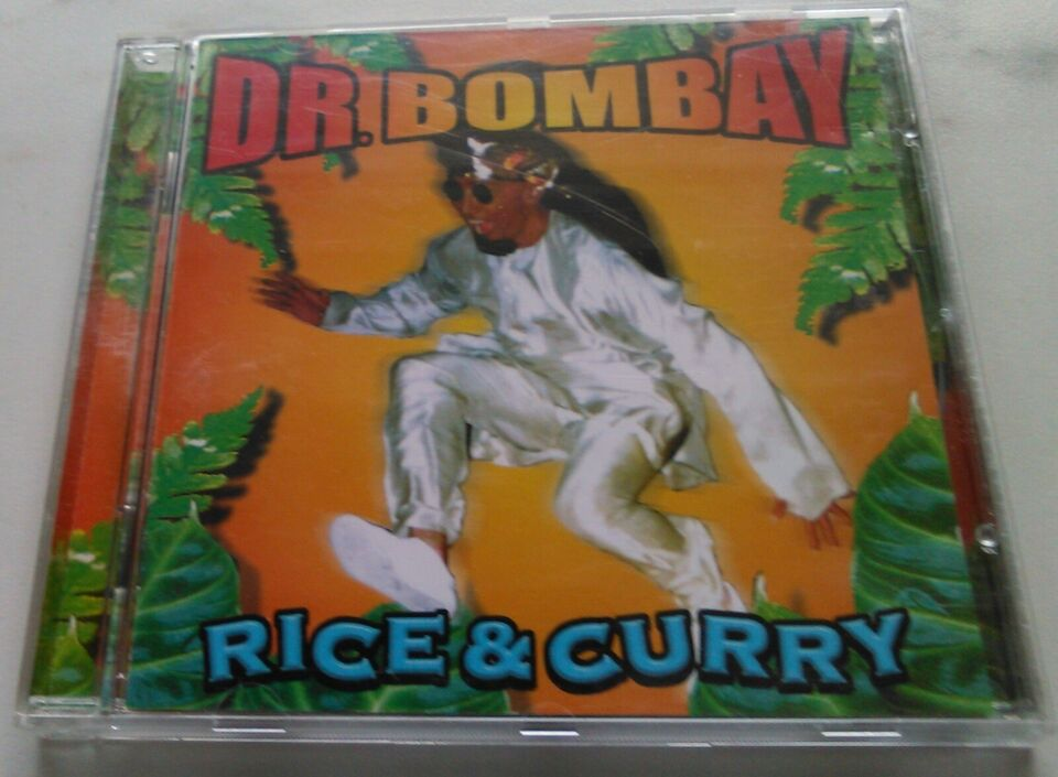 Dr. Bombay: Rice curry (1998 , pop