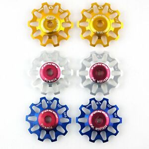 TOKEN-Ceramic-Bearing-Pulley-Set-for-Campagnolo-10s-TK1701TBT