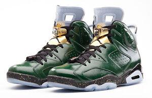 b37c9b431b0cf2 Nike Air Jordan 6 VI Retro Champagne Size 12. 384664-350 1 2 3 4 5 ...