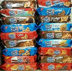 chewy chips ahoy cookies