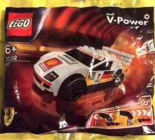 LEGO Racers F40 30192 BRAND NEW IN POLYBAG CR075 GG-03