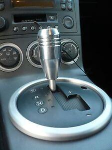 2006 Nissan 350Z Coupe >> 350z or G35 New Custom Automatic (auto) Shift Knob   eBay
