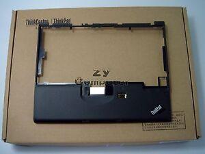 NEW-Orig-IBM-Lenovo-X61-X61S-Palm-Keyboard-bezel-W-FPR-42X3801-42X3769-42X3803