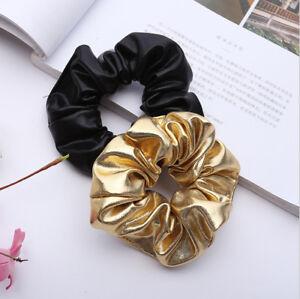 Fashion-Women-Elastic-Hair-Rope-Ring-Tie-Scrunchie-Hair-Band-Ponytail-Holder