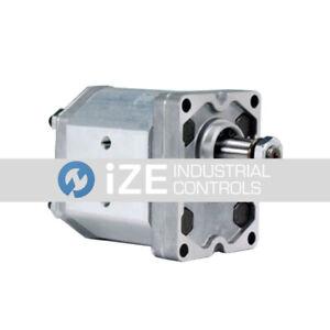 MARZOCCHI Gear Pump ALP2AD-25-FG ALP2A-D-25-FG ALP2AD25FG