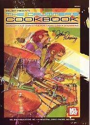 Drummer's Cookbook Pickering-afficher Le Titre D'origine Facile à RéParer