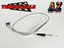 Vito/'s thumb throttle CABLE Yamaha Banshee for Keihin 28mm 30mm 34mm 35mm PJ PWK