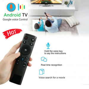 Q5 2 4GHz USB Voice Remote Control for Android Smart TV Media Set