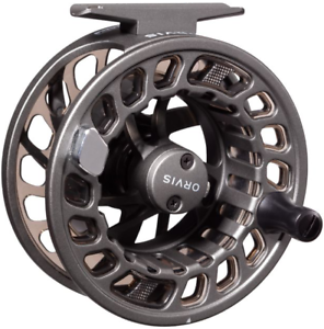 2019 Orvis Clearwater Large Arbor IV Fly Reel   fitness retailer