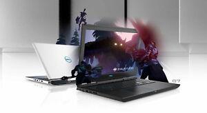 Dell-G7-Gaming-Laptop-15-6-4K-8th-Gen-i7-6-Core-1T-SSD-32GB-Ram-GTX-1060-10-Pro
