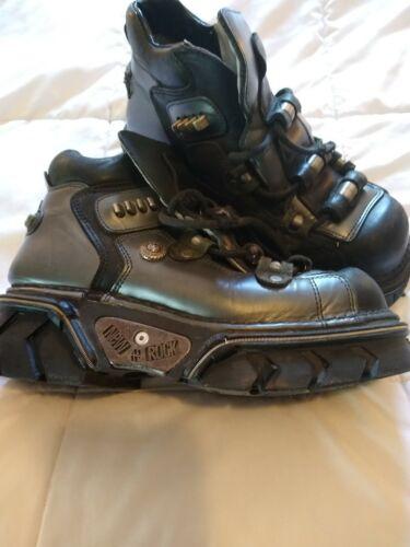 Men's New Rock Boots
