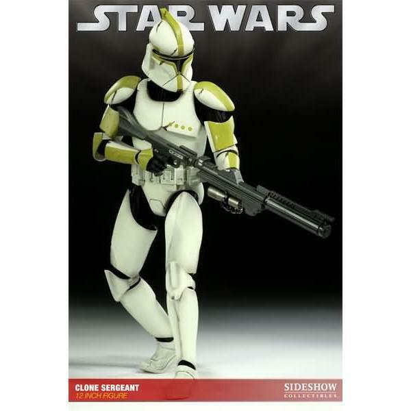 más descuento Estrella Wars-Clone Wars-Clone Wars-Clone splata 1 6 coleccionista figura 30cm  suministro directo de los fabricantes
