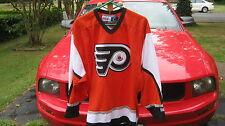 Philadelphia Flyers CCM Jersey