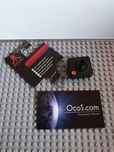 Atari-2600-Joystick-Retro-System-Key-Ring-Keychain-Anniversary-Limited-Classic