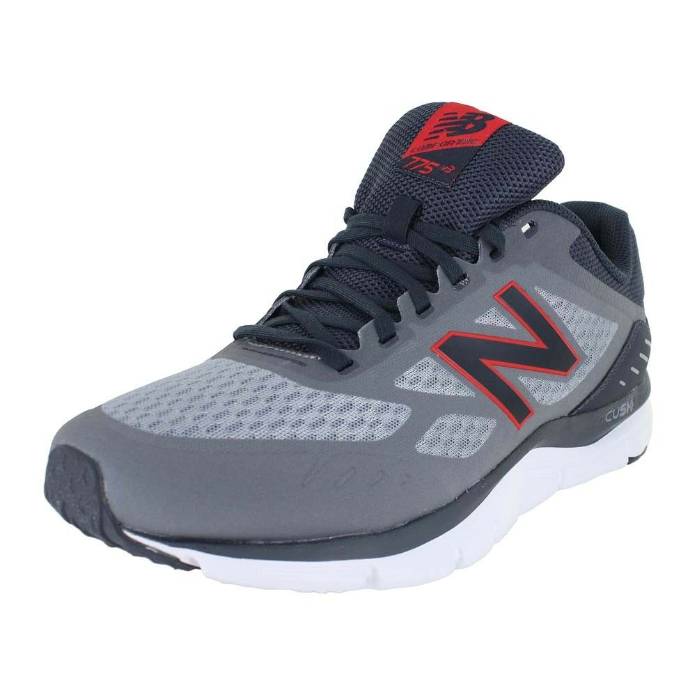 NEW BALANCE Uomo 775V3 STEEL OUTER SPACE ALPHA RED M775LS3 4E Uomo US SIZES