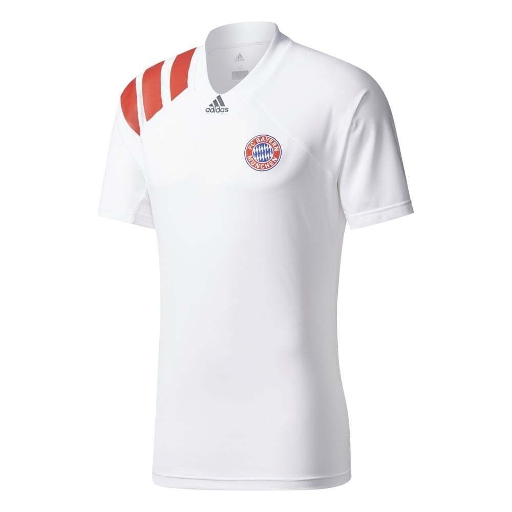 ADIDAS Da Uomo FC Bayern Monaco Tee